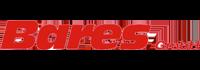 BARES GmbH – Bosch Dienst – DAF Partner, Irrel Logo