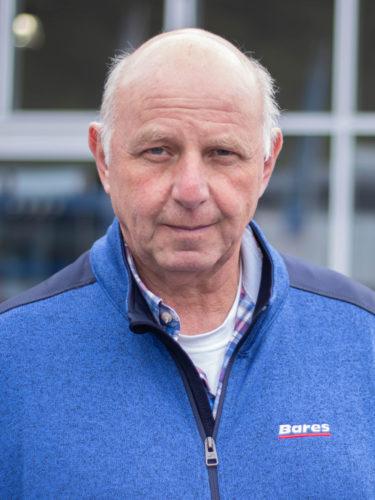 Werner Bares