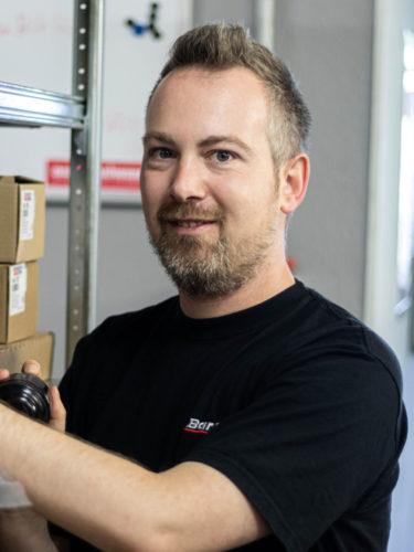 Florian Schlich